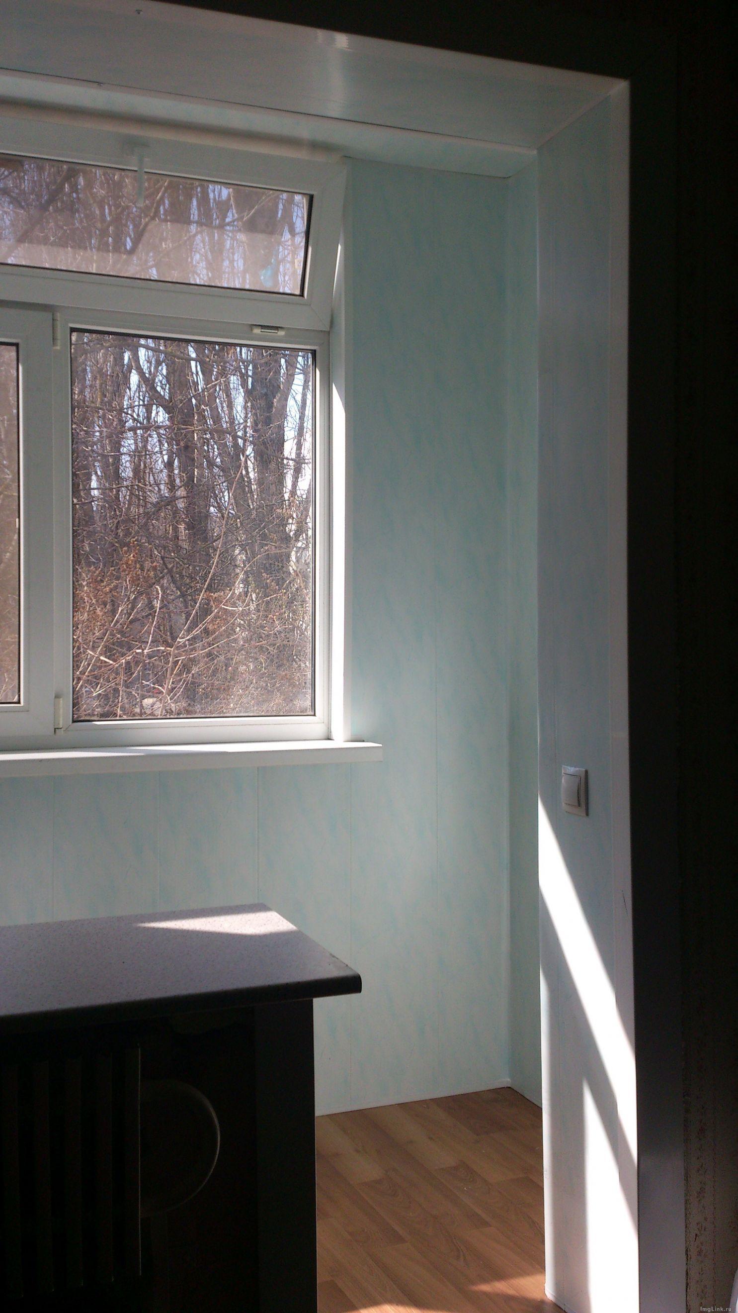Присоединение балкона к комнате в ставрополе.
