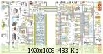 электронная схема ваз 2109 карбюратор