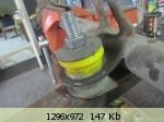 Сайлентблок передней балки ваз 2110